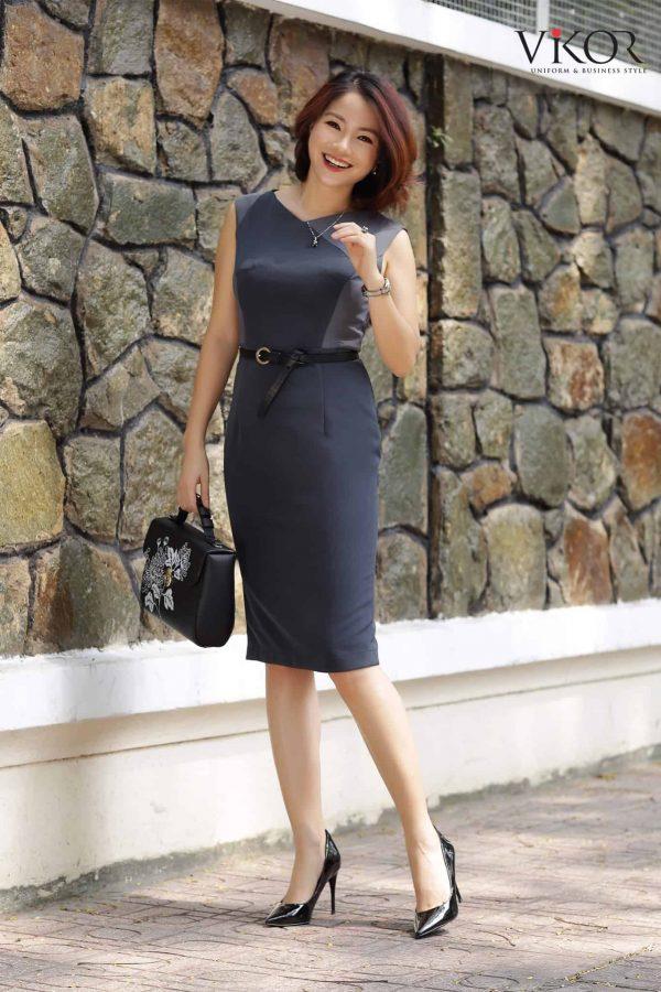 Đầm nữ VW51615
