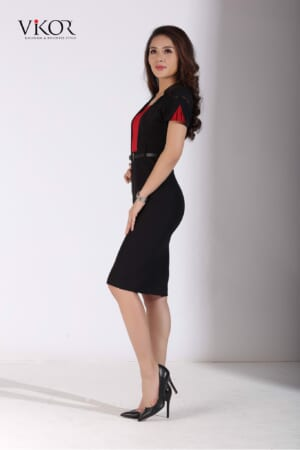 Đầm nữ VW52501
