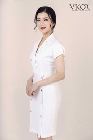 Đầm nữ VW53103