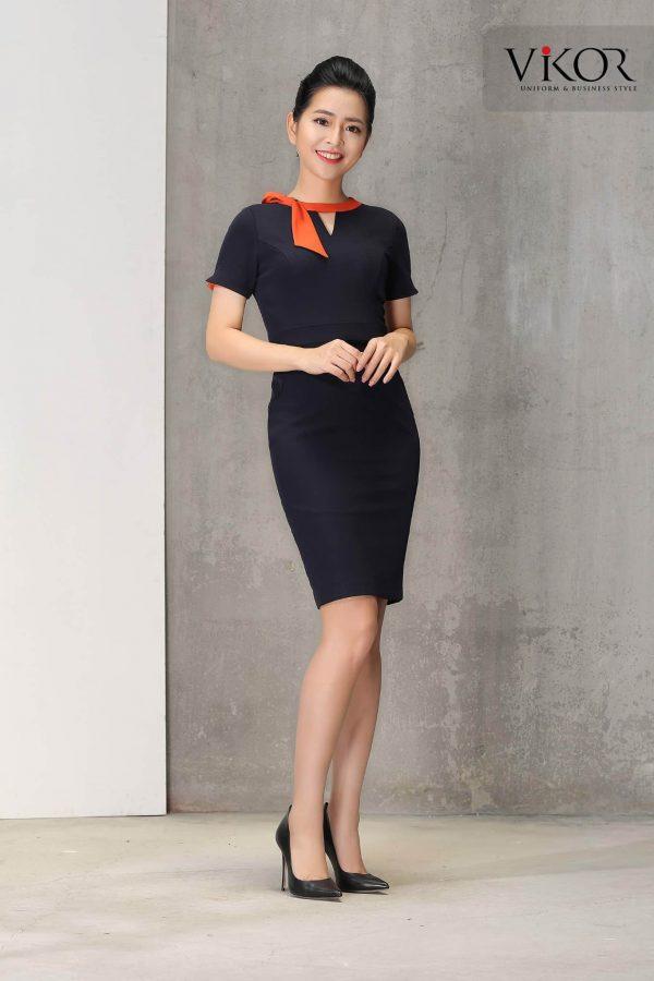 Đầm nữ VW53407