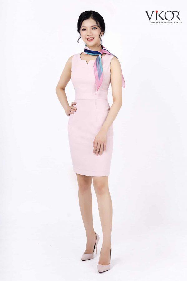 Đầm nữ VW53723