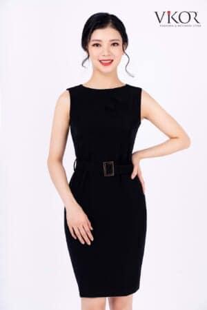 Đầm nữ VW53901