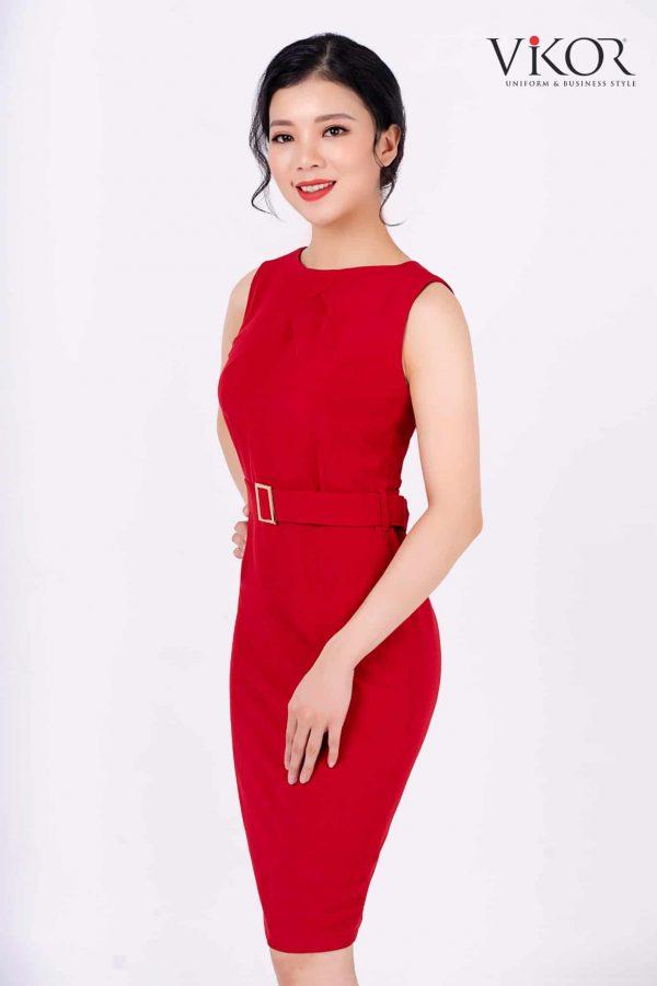 Đầm nữ VW53905