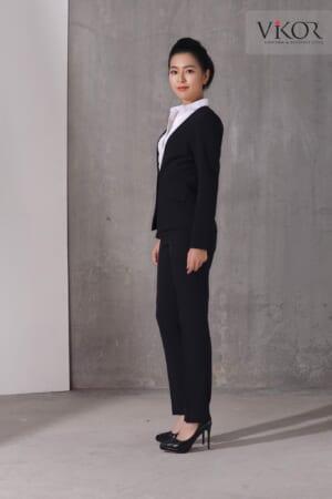 Vest nữ VW10101