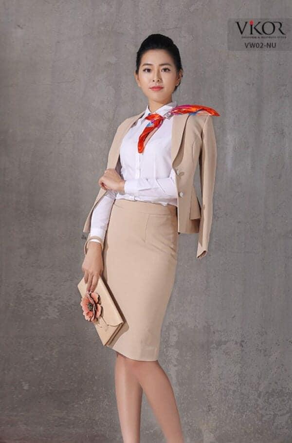 Vest nữ VW10206