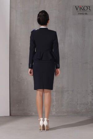 Vest nữ VW10207