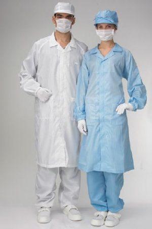 Đồng phục phòng sạch