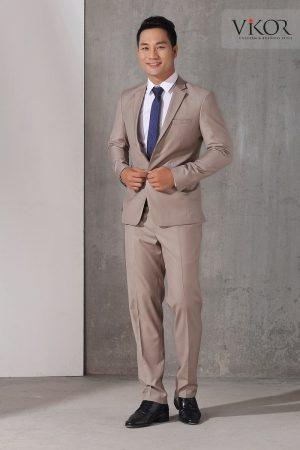 Đồng phục vest nam cao cấp