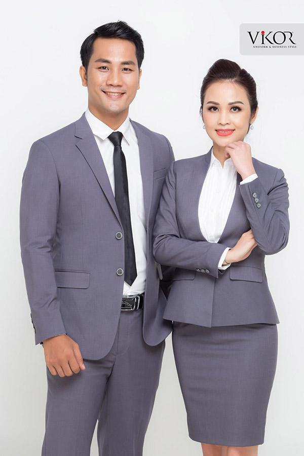 Đồng phục quản lý nhà hàng thoải mái