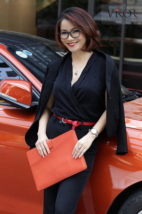 Hình ảnh Nhà thiết kế Ngô Trang tại VIKOR