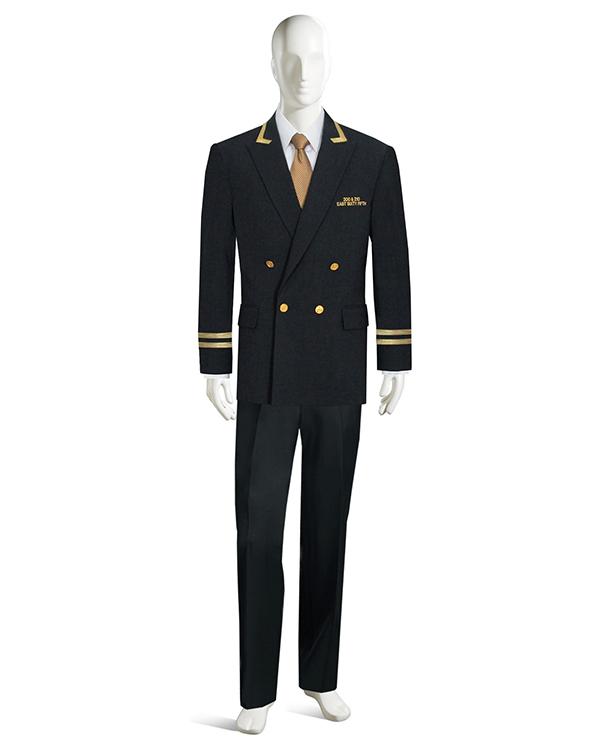 Đồng phục cho bảo vệ khách sạn