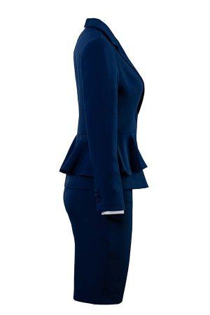 Vest nữ VW20106