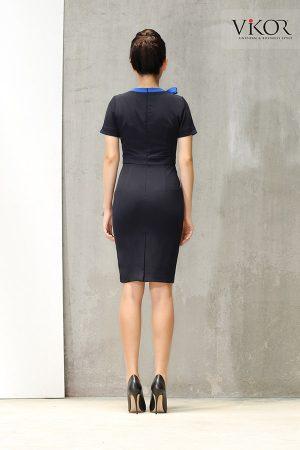 Đồng phục công ty mẫu 003 của nữ