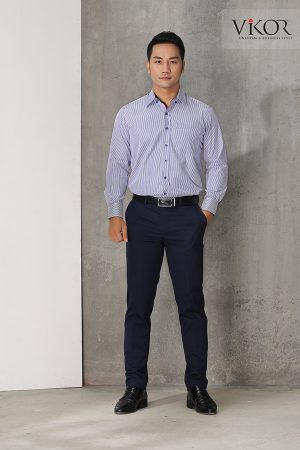 Đồng phục công ty mẫu 004 nam