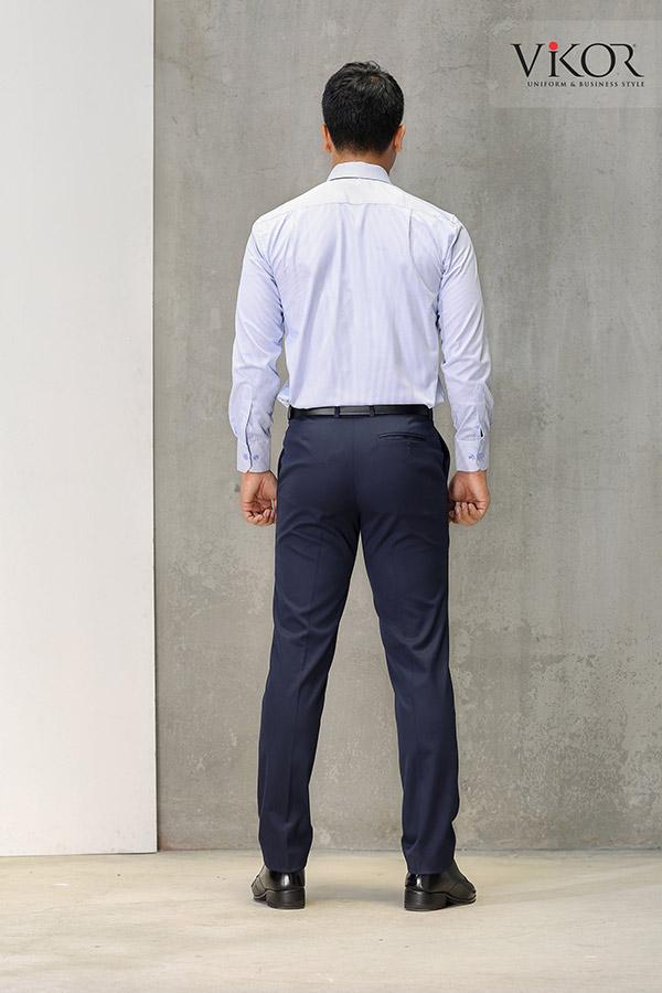 Đồng phục công ty mẫu 005 của nam
