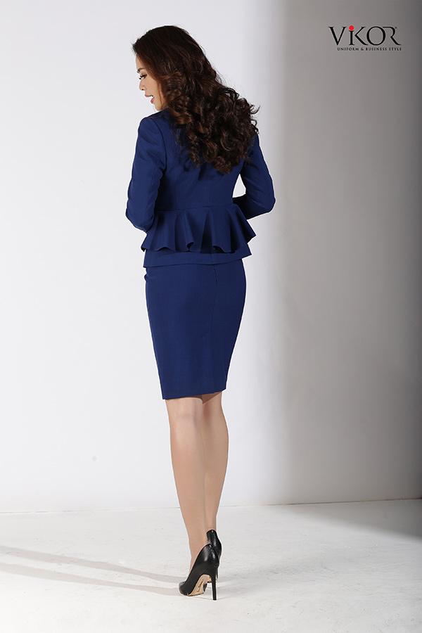 Đồng phục công ty mẫu 010 của nữ