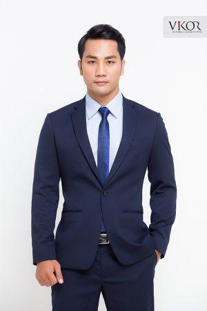 Đồng phục công ty mẫu 011 nam