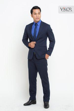 Đồng phục công ty mẫu 014 nam