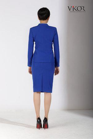 Đồng phục công ty mẫu 015 vest
