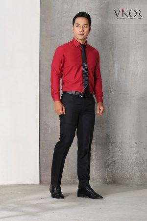 Đồng phục công ty mẫu 016 cho nam