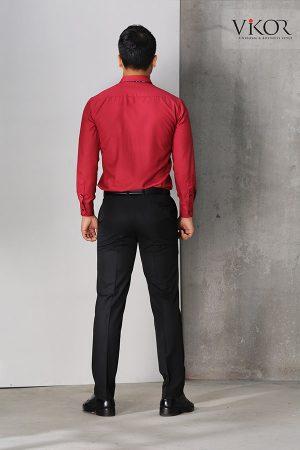 Đồng phục công ty mẫu 016 của nam