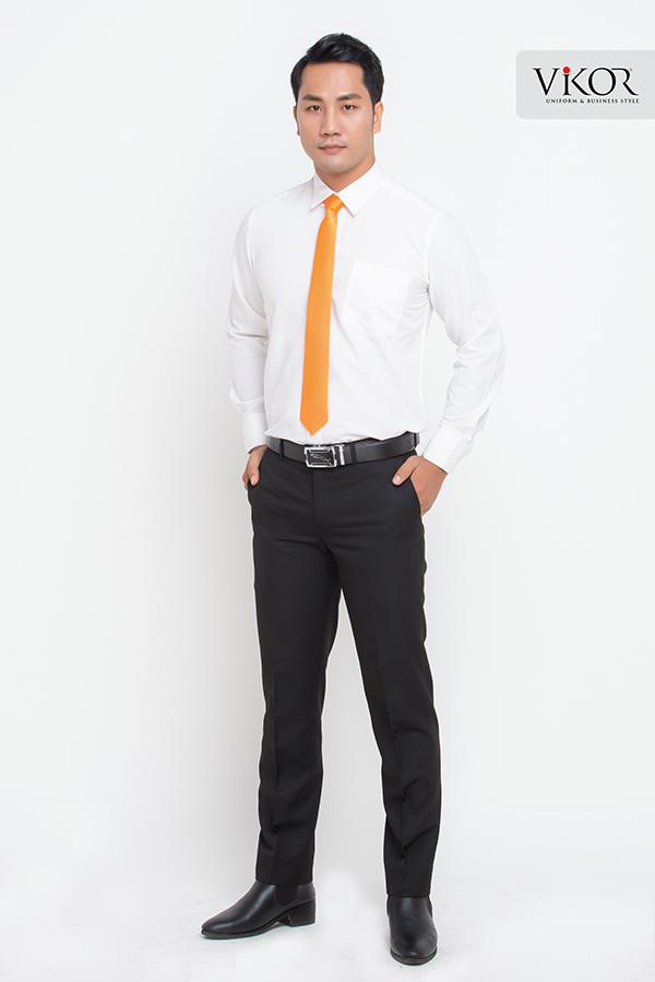 Đồng phục công ty mẫu 020 nam đẹp