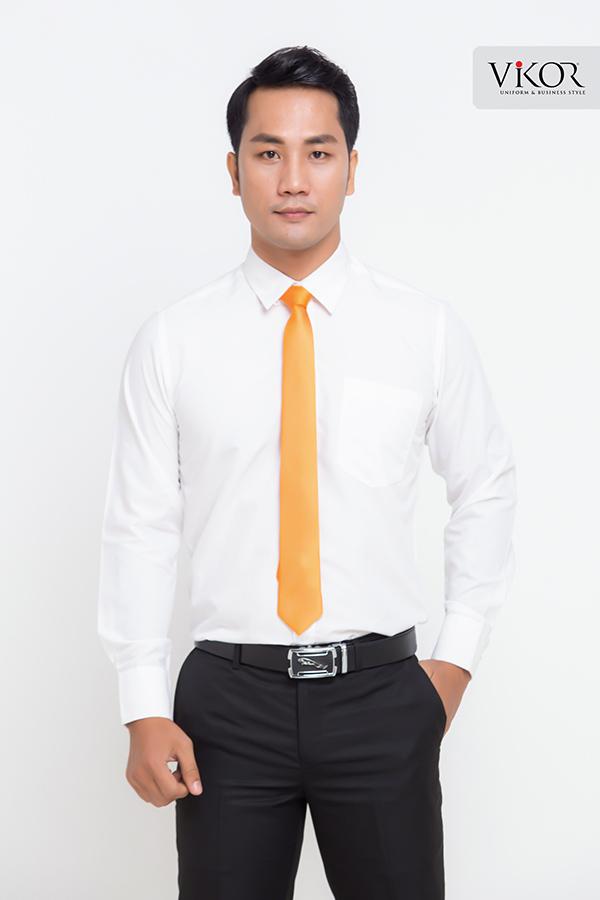 Đồng phục công ty mẫu 020 nam