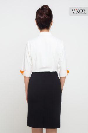 Đồng phục công ty mẫu 020 nữ đẹp