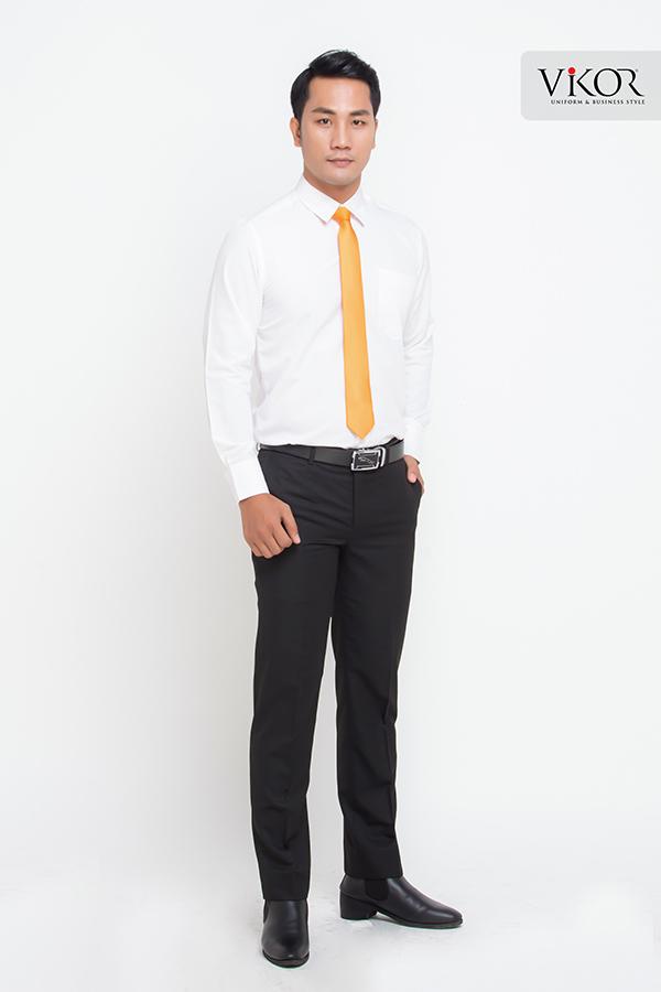 Đồng phục công ty mẫu 021 nam