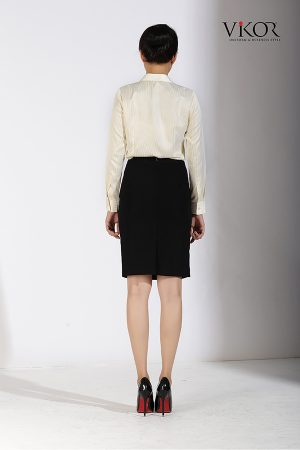 Đồng phục công ty mẫu 024 của nữ