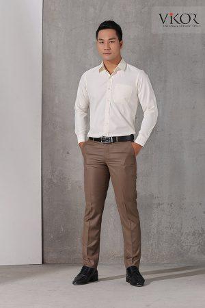 Đồng phục công ty mẫu 025 nam
