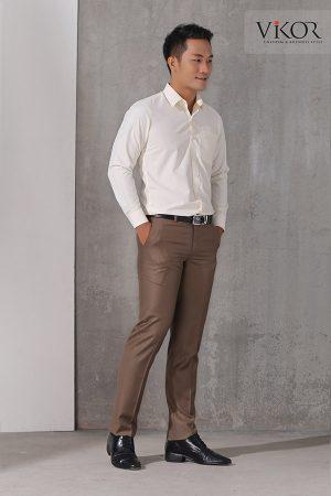 Đồng phục công ty mẫu 025 nam đẹp