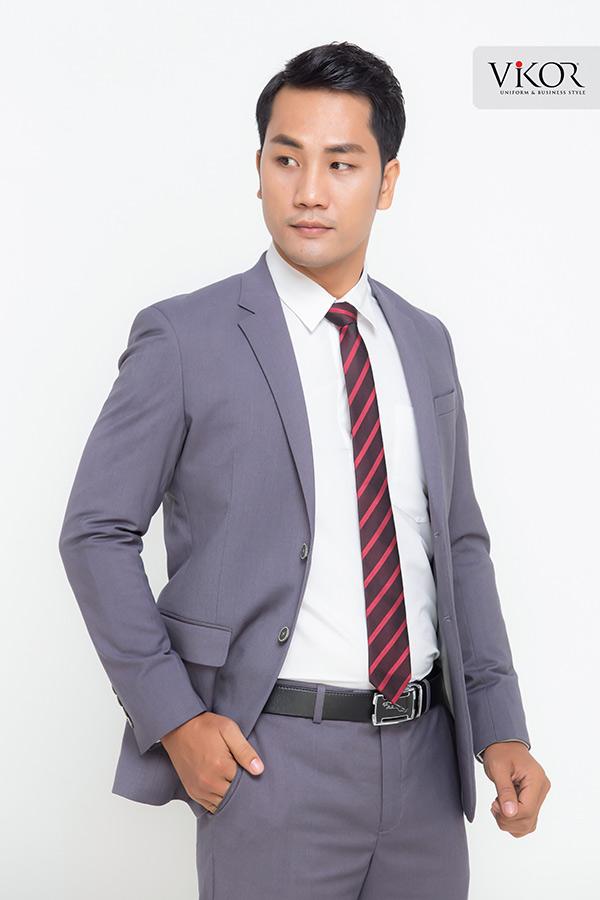 Đồng phục công ty mẫu 026 của nam
