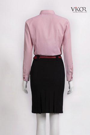 Đồng phục công ty mẫu 029 cho nữ