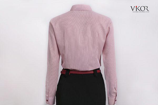 Đồng phục công ty mẫu 029 của nữ