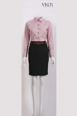 Đồng phục công ty mẫu 029 nữ