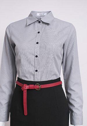 Đồng phục công ty mẫu 030 cho nữ