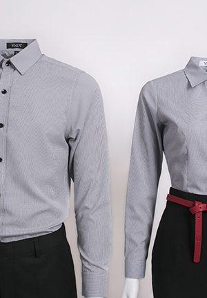 Đồng phục công ty mẫu 030 đẹp