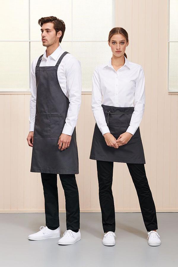 Đồng phục tiếp viên nhà hàng