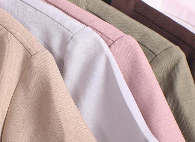 Chất liệu vải may đồng phục nhà hàng