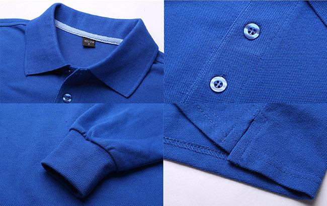 Vải may áo thun đồng phục công nhân