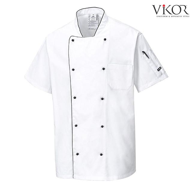 Đồng phục bếp nhà hàng