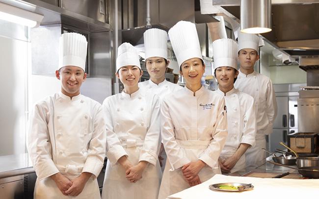 Đồng phục nhà hàng tại Gò Vấp