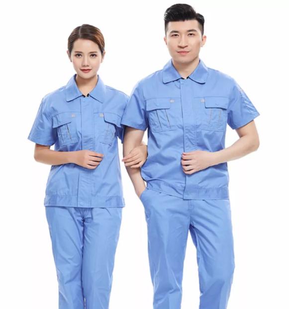 Quần áo đồng phục bảo hộ lao động