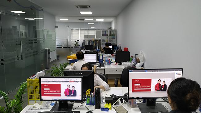 Văn phòng VIKOR